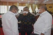 Buka Konferensi PWI Sumut, Gubsu Harapkan Ketua Terpilih Bukan Karbitan