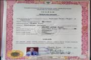 Pelajar SMP di Muara Enim Bikin Heboh, Namanya ABCDEF GHIJK