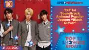 V BTS Belajar Bahasa Inggris dan Rahasia Awet Muda Ha Ji Won