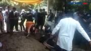 Jenazah Ustaz Maaher Dimakamkan di Pondok Pesantren Milik Ustaz Yusuf Mansur
