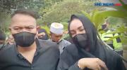 Main Bola Jadi Momen Terakhir Vicky Prasetyo bersama Sapri Pantun
