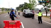 Penyekatan Arus Balik di Cirebon, Pemudik Enggan Test Swab Antigen