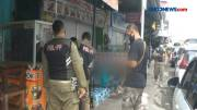 Warung Pecel Lele Mahal Viral, Ditutup Pemkot Yogyakarta