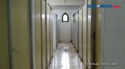 Seorang Pria Diamankan Saat Berbuat Asusila di Toilet Masjid Islamic Center