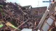 Gubernur Khofifah Tanggapi Potensi Tsunami Terkait Peringatan BMKG
