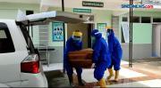Terinfeksi Covid-19, Seorang Perawat Meninggal Dunia