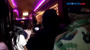 Hari Pertama PPKM Darurat di Bandung, Tempat Karaoke El Cavalo Langgar Prokes
