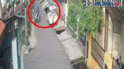 Komplotan Pencurian Motor yang Terekam CCTV Ditembak Polisi