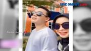 Ikbal Fauzi Ajak Istri Olahraga Diluar Jadwal Suting