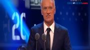 Didier Deschamp Tetap Bertahan di Tim Nasional Perancis