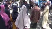 Warga di Asahan Sumatra Utara Grebek Warung Judi dan Prostitusi