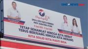 DPW Perindo Sumut Bagikan Daging Kurban