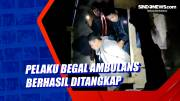 Sempat Buron, Pelaku Begal Ambulans Ditangkap