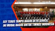 Egy Terus Tampil Bagus di FK Senica, Ini Modal Bagus untuk Timnas Indonesia