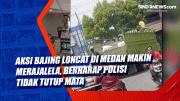 Aksi Bajing Loncat di Medan Makin Merajalela, Berharap Polisi Tidak Tutup Mata