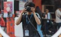 Nasib Sulit Fotografer Panggung di Tengah Pandemi