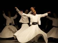 Ini Makna dan Manfaat Lain Tarian Sufi Selain untuk Meditasi Diri