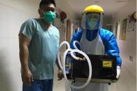 Inovasi-Inovasi Perguruan Tinggi untuk Memerangi Pandemi Virus Corona