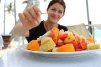 Tanpa Rasa Asam, Buah-Buahan Ini Kaya Vitamin C