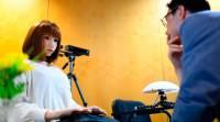 Pertama Kali, Robot Perempuan Jadi Pemeran Utama dalam Film Fiksi Ilmiah