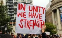 Berbagai Gerakan Masif Melawan Diskriminasi di Dunia