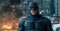 Ben Affleck Disebut Dikontrak Jadi Batman Lagi, Bakal Ada DC Multiverse?