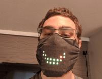 Susah Ngobrol saat Pakai Masker? Coba Bikin Masker Canggih Ini