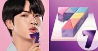 BTS 7 Cake Menuai Kritik, Harga Gak Sesuai dengan Ekspektasi!