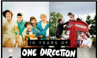 Reuni One Direction, Rumor Masih Terus Berkembang di Kalangan Directioners