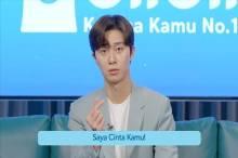 Pesan dari Park Seo Jun untuk Tetap Semangat di Momen Ulang Tahun Blibli
