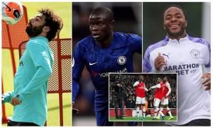 Project Restart Liga Inggris Masuk Pekan Krusial