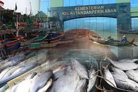 Sambut Lebaran, KKP Salurkan Sedekah Ikan