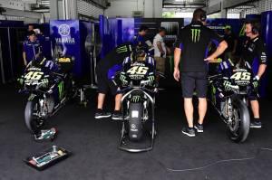 Akankah Rossi Catatkan Musim Ke-26 di Kejuaraan Grand Prix?