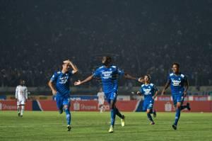 Usai Libur Lebaran, Persib Bandung Gelar Lagi Latihan Mandiri