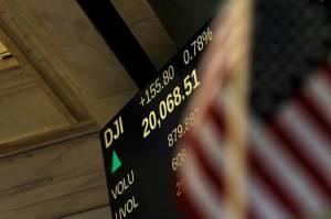 Wall Street Bangkit di Tengah Harapan Ekonomi, Saham Perbankan Melompat