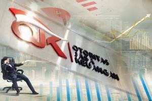 OJK Pastikan Sektor Jasa Keuangan Pada Level Terkendali