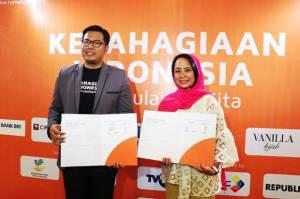 Rayakan Idul Fitri, MNC Sekuritas Gelar Saham Jadi Berkah