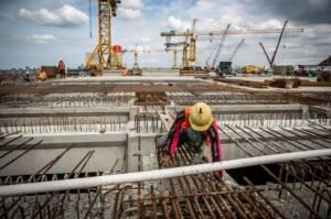 Jokowi Minta 245 Usulan Proyek Strategis Nasional Baru Dikalkulasi Rinci