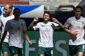 Telan Empat Kekalahan Beruntun, Pelatih Schalke di Ujung Tanduk