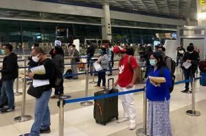 Pembatasan Penerbangan di Bandara AP II Diperpanjang Hingga 7 Juni