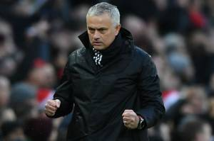 Mourinho Minta Pemain Liga Primer Jangan Lebay, dan Dukung Project Restart