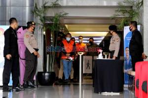 IPW Apresiasi KPK Tangkap Nurhadi, Lima Kasus Lain Menunggu