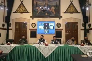 Lima Tahap AKB di Zona Biru Jawa Barat