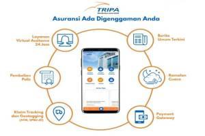 Jawab Kebutuhan Nasabah, TRIPA Smart Hadirkan Virtual Assistant Astri
