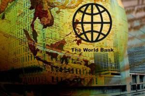 Akibat Corona, Bank Dunia Prediksi Ekonomi Indonesia Jadi 0%