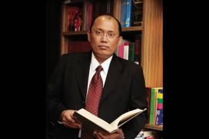 Djanedjri M Gaffar Diangkat Jadi Deputi Kesbang Kemenko Polhukam