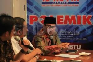 DPR Tegaskan Dana Haji Harus Dikembalikan Penuh