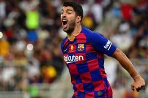 Kubala Ada di Kepala Luis Suarez ketika La Liga Kembali