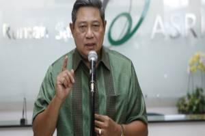 SBY Soroti Demonstrasi dan Kerusuhan di AS