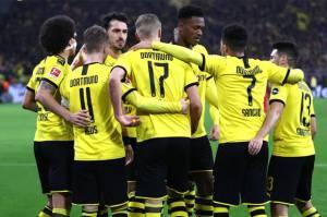 Dortmund Akui Bayern Muenchen Juara Bundesliga 2019/2020